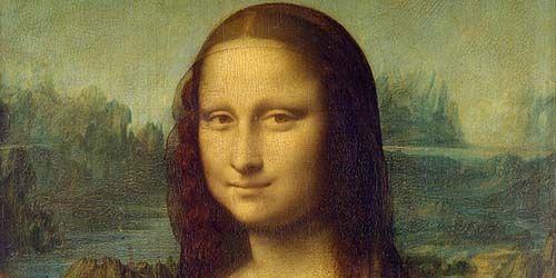 La sonrisa apagada de la Gioconda en el Louvre
