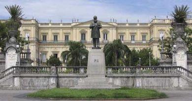 El Museo Nacional de Brasil, cuando la cultura se borra de la agenda política