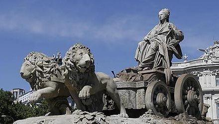 El culto a Cibeles, de Frigia a Roma