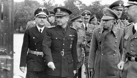 España en la Segunda Guerra Mundial