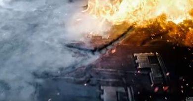 Nuevo teaser de Juego de Tronos y Martin se encierra para acabar la saga