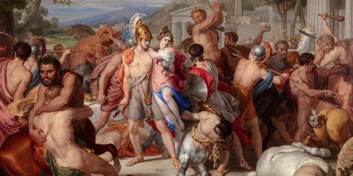 Rafael Tegeo en el Museo del Romanticismo – Debate por una exposición de Leonardo – Ataúd de Amenemhat