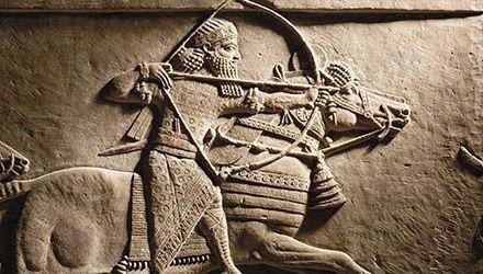 Asurbanipal y el legado de Asiria