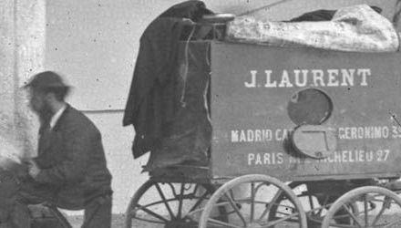 El legado fotográfico de J. Laurent