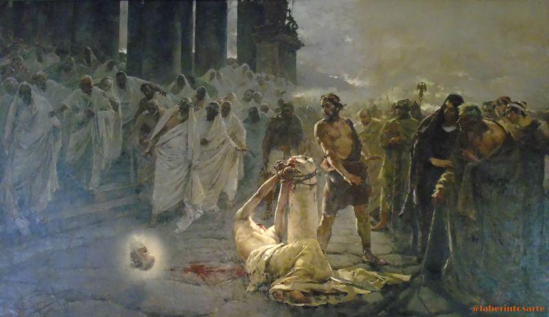 Obra de Enrique Simonet