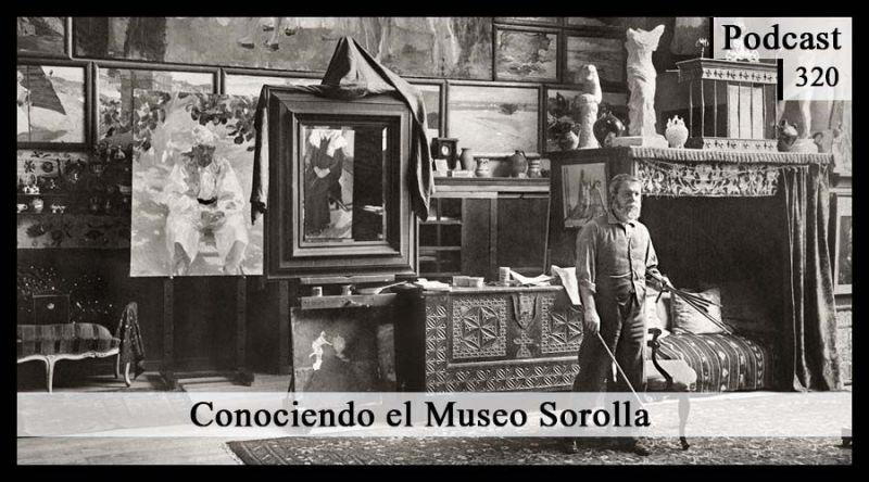 Conociendo el Museo Sorolla