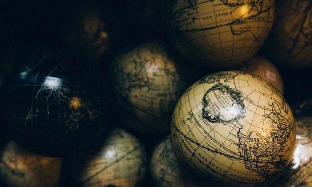 Historia de la Astronomía: La esfericidad de la Tierra