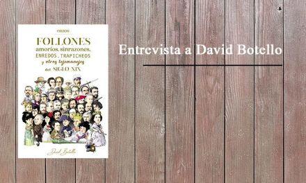 La Historia de España es un follón