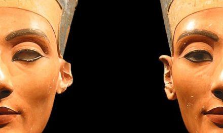 La revolución de Amarna en el Antiguo Egipto