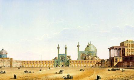 Viaje al corazón de Persia. Conociendo Isfahán