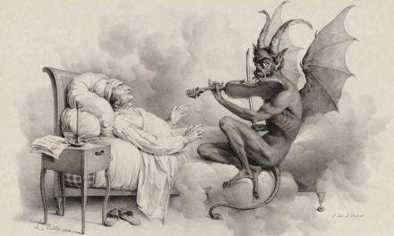 Giuseppe Tartini más allá del trino del diablo
