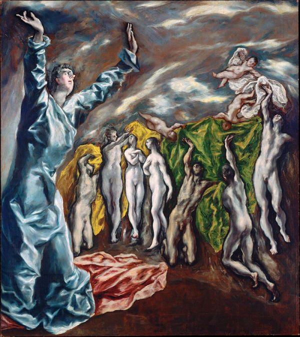 Hablamos sobre el legado pictórico de El Greco