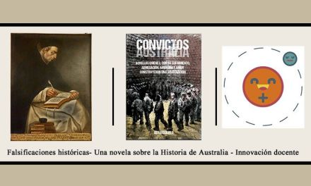 Falsificaciones en la Historia – Convictos de Gerard Duelo