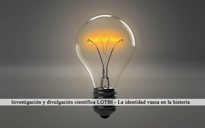 Ciencia LGTBI – La identidad vasca