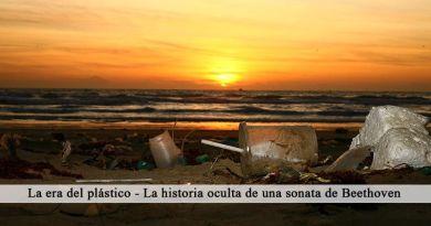 La contaminación por plástico en el medio marino cada vez es más preocumante