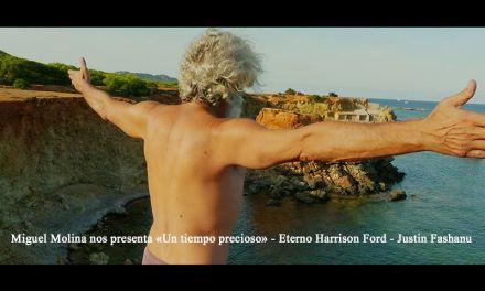 Miguel Molina nos presenta «Un tiempo precioso»