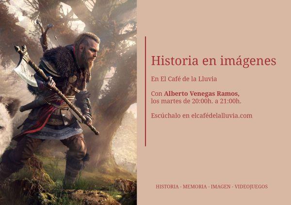 Historia y videojuegos