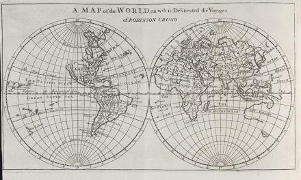 Mapas y literatura fantástica – Perdidos en Tenet
