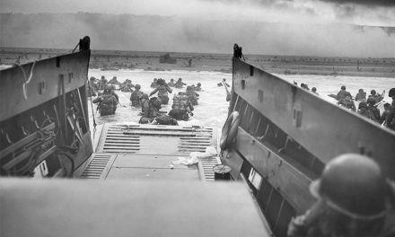 Segunda Guerra Mundial y videojuegos – Primicia de Descubrir la Historia