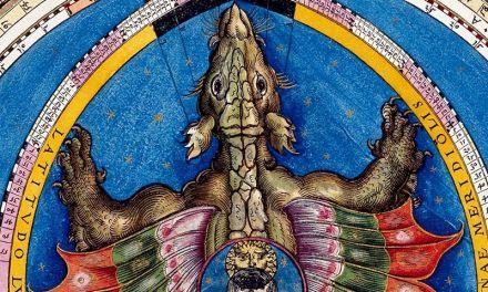 Historia del cosmos con Astronomicum Caesareum – Urraca I de León