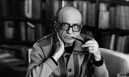 Mircea Eliade. El mito se escribe en rumano