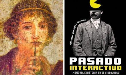 Escritoras en la Antigüedad – Pasado interactivo