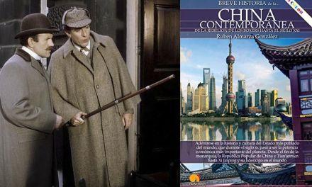 Historia de la China contemporánea – Sherlock Holmes