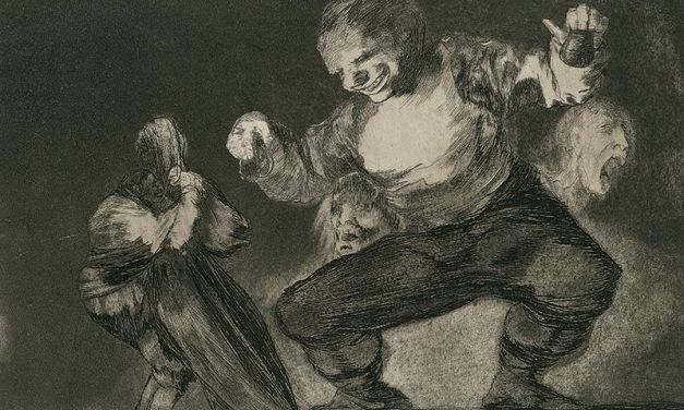 Goya y su mirada crítica – Origen de la notación musical