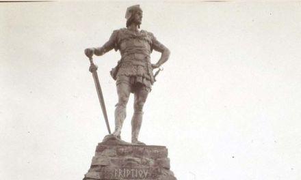 La significación de estatuas a lo largo de la historia