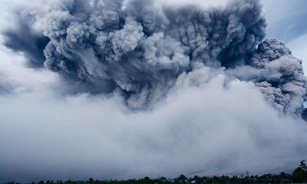 Desastres naturales – Héroes inventados
