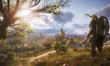 Historiafobia y análisis de Assassin's Creed: Valhalla