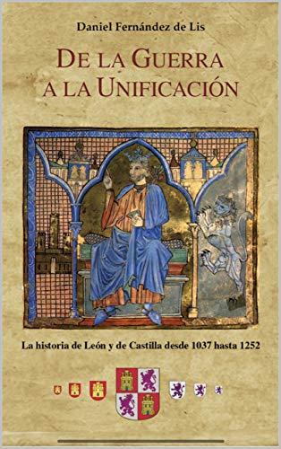 Sobre la unificación de León y Castilla