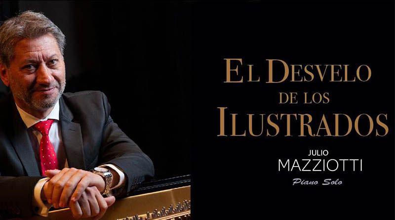 Julio Mazziotti - El desvelo de los ilustrados