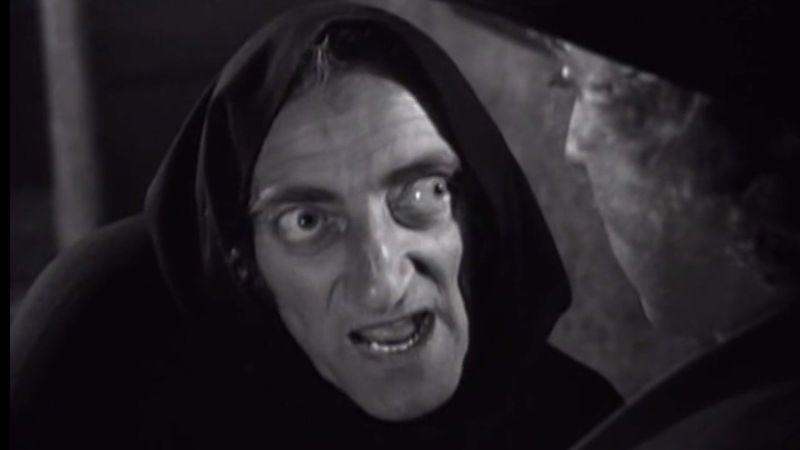 Fotograma- Frankenstein