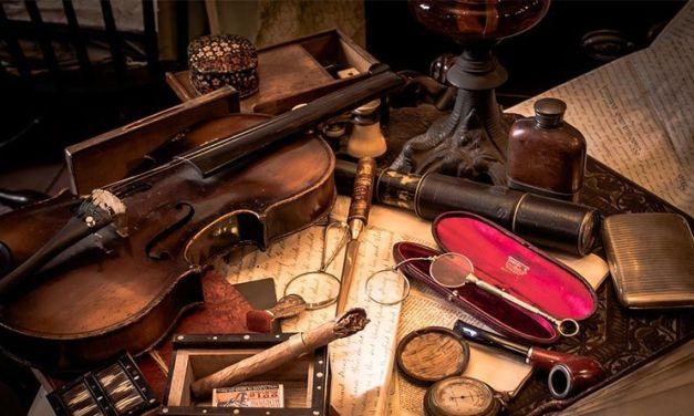 Piezas para violín y orquesta de Mozart