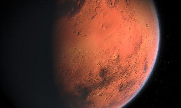 ¿Qué retos tenemos en Marte?