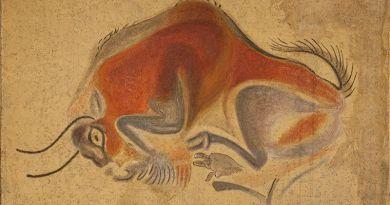 Bisonte_Arte prehistórico