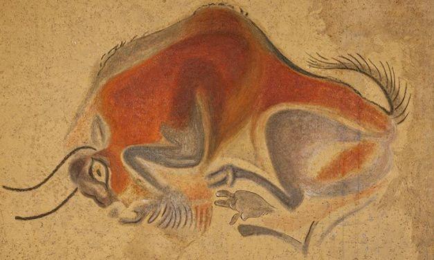 Arte prehistórico en el Museo Arqueológico Nacional