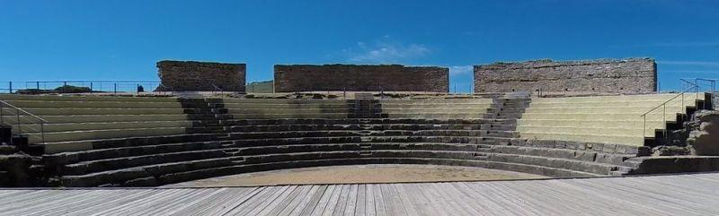 Teatro- regina Turdulorum