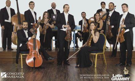 José Manuel Gil de Gálvez e Hispania Música