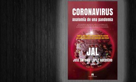 Coronavirus: Anatomía de una pandemia
