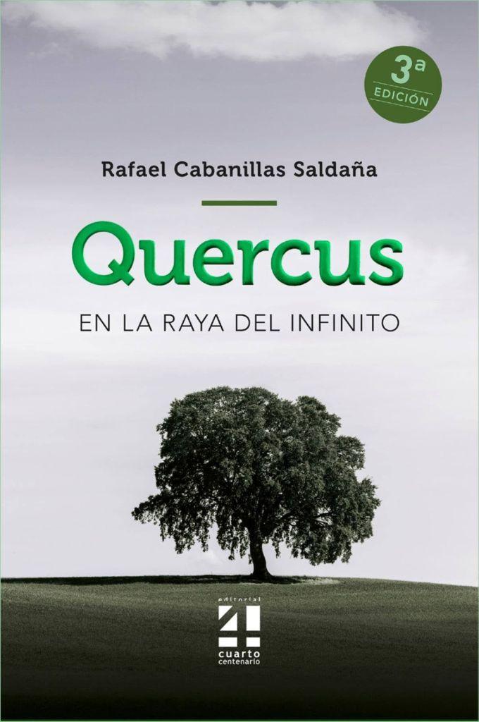 Quercus- Portada-España vaciada
