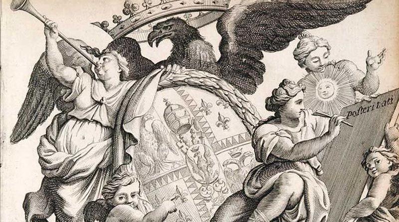 Arcangelo Corelli y la música barroca