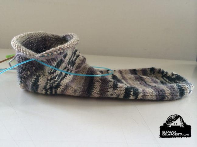 calcetines grises 6