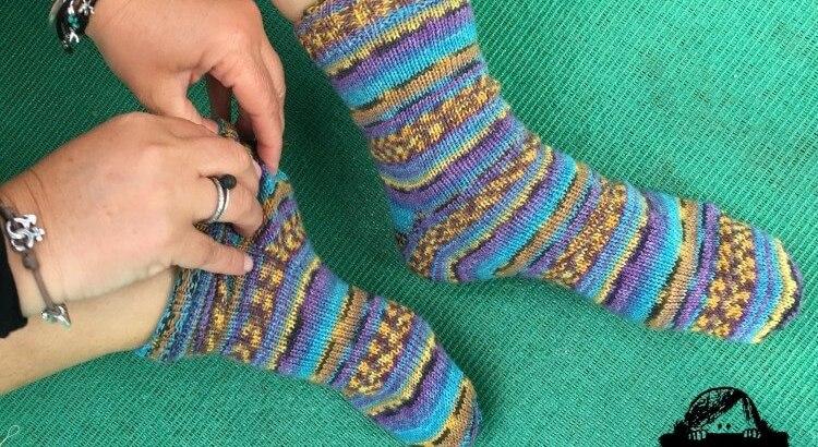 Punto de media, knit, 2 agujas y circulares – Página 3 – El Calaix ...
