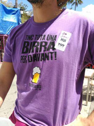 merchandising benissa