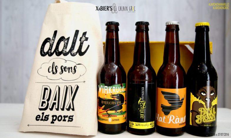pack-cerveses-artesanes-xabiers-bossa-tela-eco-un-any-elcalaixgroc-estudicreatiu-dissenygrafic-benissa-marinaalta-alacant-estiu-daltelssons-baixelspors-frase