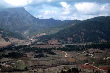 Valle de Riópar