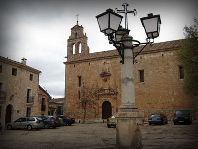 Alarcón - Plaza Mayor