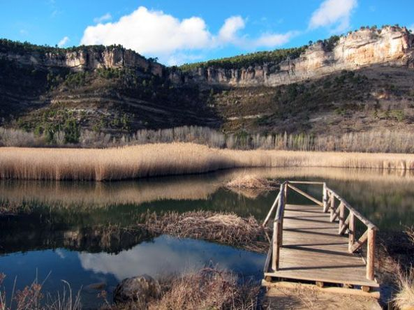 Laguna de Uña 11